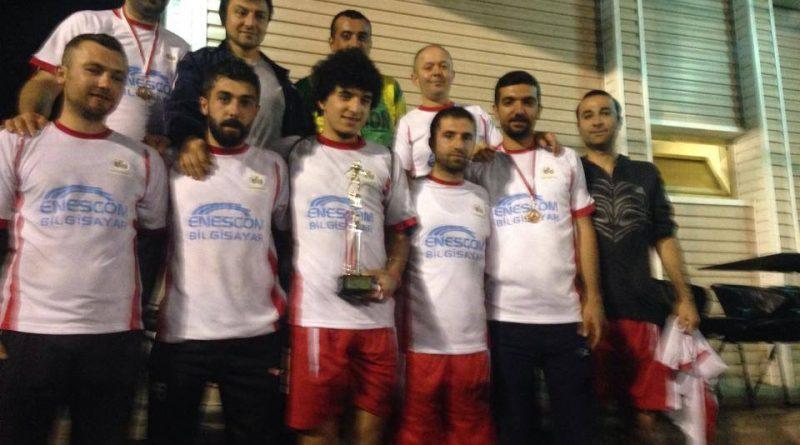 Karaşar derneği 2. Geleneksel Karaşar Futbol Turnuvası